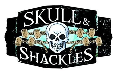 Pathfinder Battles Skull & Shackles Booster Pack