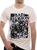 Bad Religion - Moshpit T-Shirt