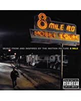 8 Mile (Regular Explicit (Int'l Version w/o weblink))