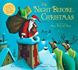 The Night Before Christmas Clement C. Moore