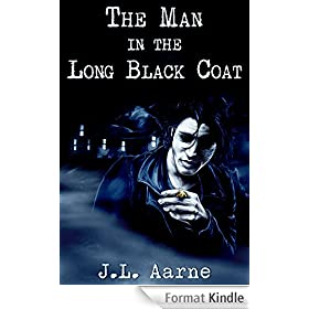 The Man in the Long Black Coat (English Edition)