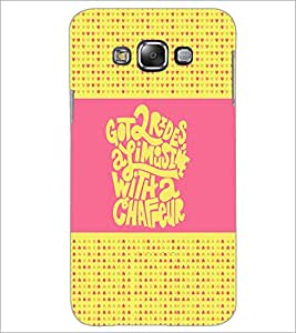 PrintDhaba Quote D-4753 Back Case Cover for SAMSUNG GALAXY GRAND MAX (Multi-Coloured)