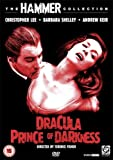 Dracula Prince of Darkess [Import anglais]