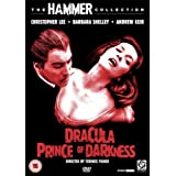 Dracula Prince Of Darkness [DVD]by Christopher Lee