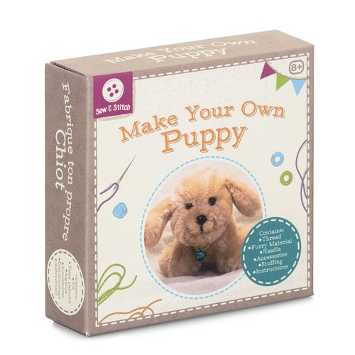 Tobar Make Your Own Puppy