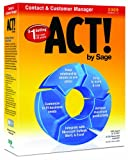 ACT! by Sage 2009 (11.0)
