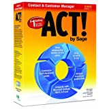 ACT! by Sage 2009 (11.0) [Old Version] ~ Sage Software