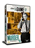 A Game Of Murder [3DVD] As Seen On BBC1