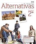 Alternativas Espagnol 2de