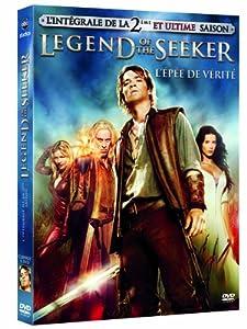 Legend of the seeker, saison 2 - coffret 6 DVD