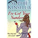 I've Got Your Numberby Sophie Kinsella