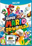Super Mario 3D World (Nintendo Wii U) [UK IMPORT]
