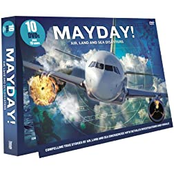 Mayday!-Season 3 and 4