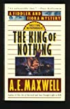 img - for The King of Nothing: A Fiddler and Fiora Mystery book / textbook / text book