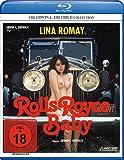 Rolls Royce Baby (ECD-Collection) [Blu-ray]