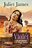 Violet - Book 3 Come By Chance Mail Order Brides: Sweet Montana Western Bride Romance (Come-By-Chance Mail Order Brides)