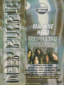 Machine Head - Classic Albums [DVD] [2002] [DVD] [2001]