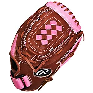 Rawlings Fast Pitch Series FP110PC Baseball Glove (11-Inch)