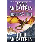 Dragon's Time: Dragonriders of Pernby Anne McCaffrey