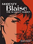 Modesty Blaise: The Scarlet Maiden