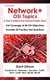 img - for CompTIA Network+ OSI Topics (A Get Certified Get Ahead Kindle Short) book / textbook / text book