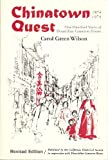 Chinatown quest;: One hundred years of Donaldina Cameron House, 1874-1974