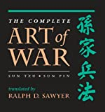 img - for The Complete Art Of War: Sun Tzu/sun Pin (History & Warfare) book / textbook / text book