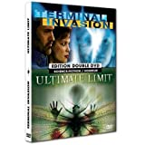 echange, troc TERMINAL INVASION/ULTIMATE LIMIT