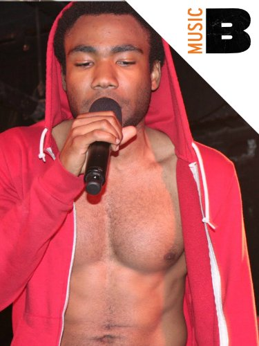 Childish Gambino: A Performance at Rockwood Music Hall