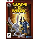"Sam & Max - Season One - [PC]von ""JoWooD Productions"""