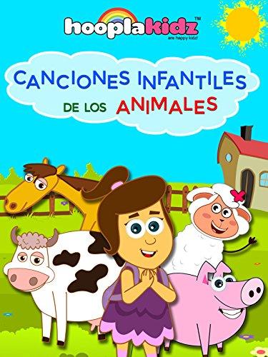 Canciones Infantiles de los Animales