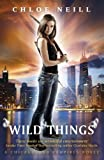 Wild Things: A Chicagoland Vampires Novel (Chicagoland Vampires Series Book 9) (English Edition)