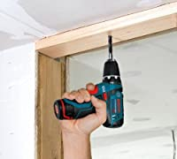 """Bosch PS31-2A 12-Volt Max 2-Speed 3/8"""" Drill Driver with 2 Lithium-Ion Batteries from Robert Bosch Tool Corporation"""
