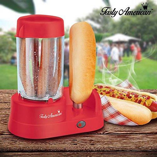 Hot Dog Machine à Hotdog Maker