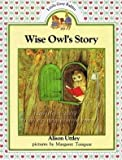 Wise Owls Story Large Format (0001931199) by Uttley, Alison