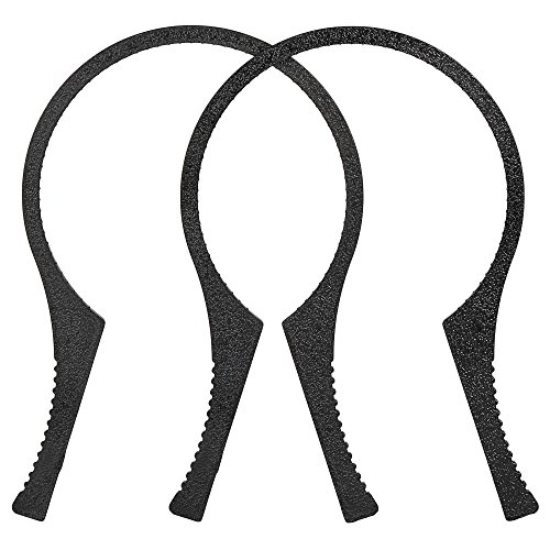 Mudder Camera Lens Filter Wrench set for Filters and Step-Up and Step-Down Rings 77mm 72mm 67mm 62mm (2 Pieces)