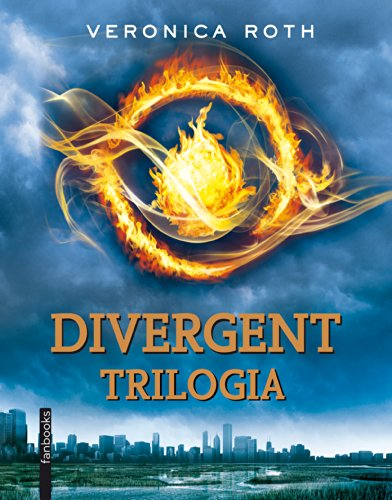 Veronica Roth - Divergent. Trilogia (pack) (Catalan edition)