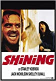 The Shining POSTER Movie (11 x 17 Inches - 28cm x 44cm) (1980) (Style C)