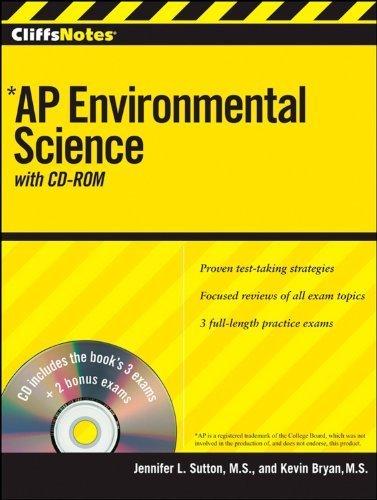 ap environmental science notes