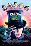 Charlie and the Chocolate Factory [DVD] [2005]