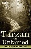 Tarzan the Untamed by Edgar Rice Burroughs