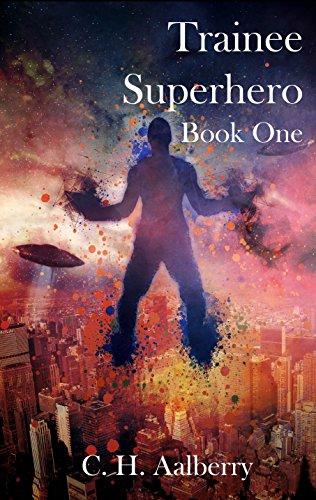Free Kindle Book : Trainee Superhero (Book One)