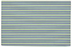 Birla Century Men's Shirt Fabric (Green and Blue)