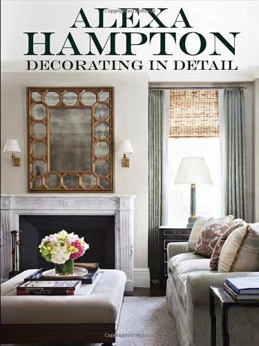 Decorating in Detail