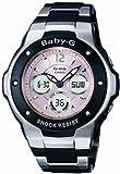 CASIO (カシオ) 腕時計 Baby-G G-ms MSG-300C-1BJF