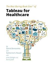 Tableau for Healthcare download ebook