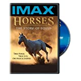 Imax: The Story of Equus [Import]by Gabriel Byrne