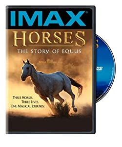 Imax: The Story of Equus [Import]