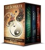 The Guardian Trilogy Box Set