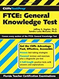 img - for CliffsTestPrep FTCE: General Knowledge Test book / textbook / text book